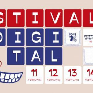 Tumult.fm - Festival Digital #3 // Kopergietery