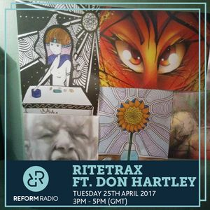 RiteTrax Ft. Don Hartley 25th April 2017