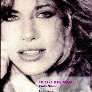 After Hours on Poplie radio presents: Carly Simon - Hello Big Man 23/6/2015