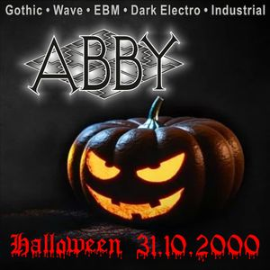 ABBY Halloween Party 31.10.2000