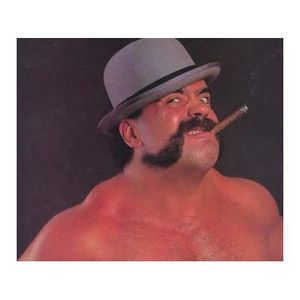 """World Domination with Terry Simms with Guest Nick """"Bully"""" Busick"""