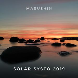 Solar systo 2019 (Chillout stage)