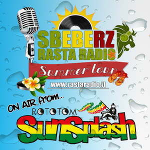 ON AIR FROM ROTOTOM SUNSPLASH 2012: Puntata del 17/08