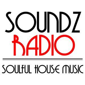 Soundz Radio (Episode 72)