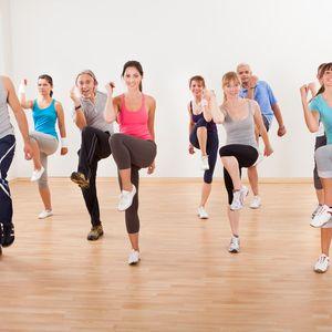 Fitness Mix #050 - 140 bpm - 93 min