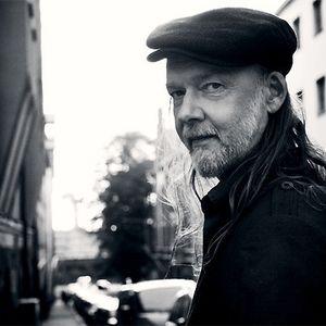 Rockmuusikko Tuomari Nurmio