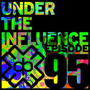 D3EP Radio Network - Under The Influence 95