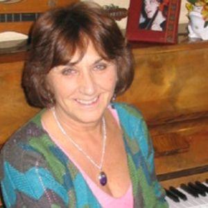 Mainly Folk August 2014 - Sandra Kerr Interview