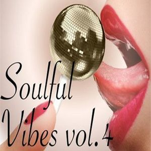 Soulful House Vibes Vol.4