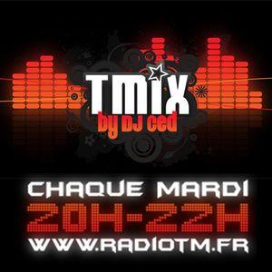 Set Radio TM / Podcast TMIX by Dj Ced (16-10-2012)