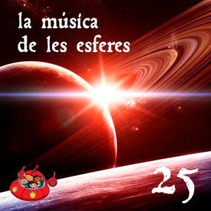 La música de les esferes (25)