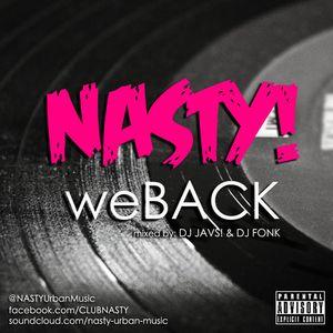 NASTY! weBACK