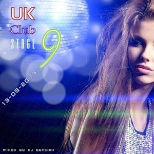 UK Club Stage (9) 13-09-2013