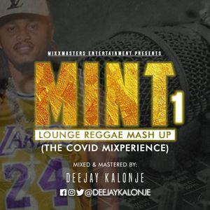 Dj Kalonje Covid MIxperience Live @ Mint Set 1