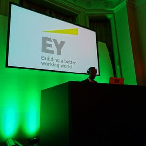 EYBN Black Tie Ball 2015 Part 1