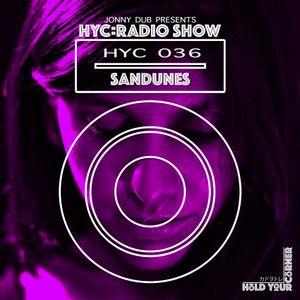 HYC 036 - Sandunes (Mumbai) 17/08/2017
