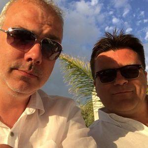 Greg & Geoff - Ridge Radio - 21st February 2017