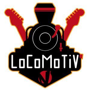 LoCoMoTiV': la scène locale - - 23 février 2015 - The Hook