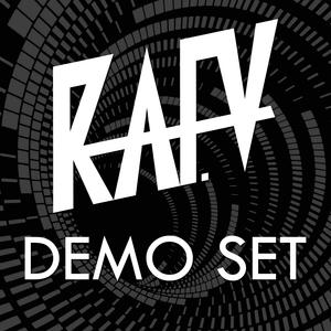 RAFV DEMO SET DEC-2015