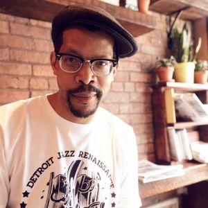 DJ Amir // 10-10-19