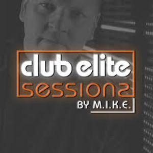 M.I.K.E. - Club Elite Sessions 436 - 22-Nov-2015