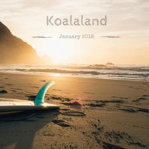 Koalaland January 2018 (German)