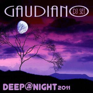 Deep@Night (DJ Set, 2011)