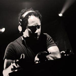 Derrick May - Live in Skopje