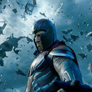S2:E12 #MalContent: X-Men Apocalypse