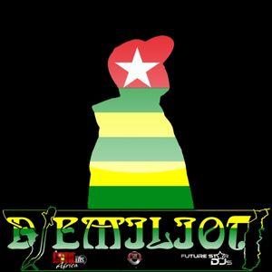DJ Emiliot Allhiphop Radio - Future Star DJS Set 2
