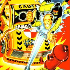 Avsnitt 36: Såna där klassiska svarta kulor - Den om Crash Dummies
