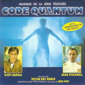 OSTRACKS - E14xS01 [1993 - Quantum Leap] (DEX'GF & WINRY26 2K)