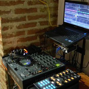 DJ CristIann 13 Noviembre 2014