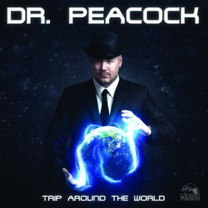 Kalibra DJ - Trip Around the World part.1 (Tribute to Dr.Peacock)