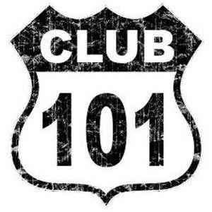 CLUB 101 Volume 109 - In Order 2 Trance 2017