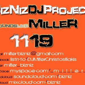 MilleR - BizNiz DJ Project 1119