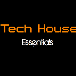 Sasha Loops- Tech House Essentials Vol1