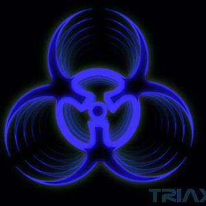 Triaxis DJ set - No Mercy Mix 2012
