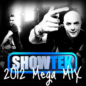 Showtek 2012 Year Mix