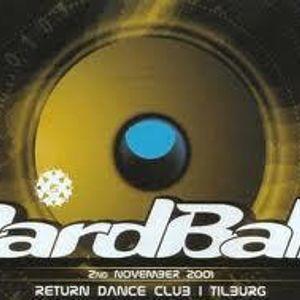 DJ HARDBALL - Trippin Trance Generator 2012 part 1