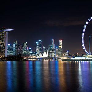 Cicala MixShow 122 Singapore Trance 2013