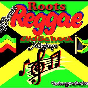 Roots Reggae-Old School Way