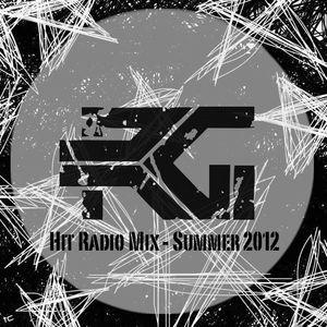 Ricky Guarneri Hit Radio Mix - Summer '12
