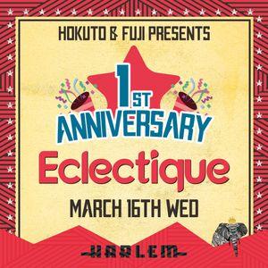 HARLEM LIVE MIX by DJ HOKUTO