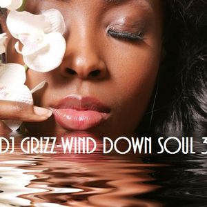 Wind Down Soul Vol. 3