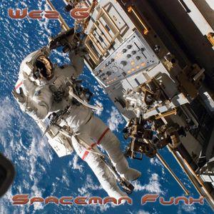 Wez G - Spaceman Funk