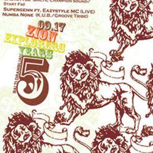 Supergenn with Eazystyle MC @ Balti Drambliai