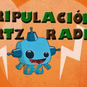 Tripulación Hertz programa transmitido el día 11 de Marzo 2014 por Radio Faro 90.1 fm