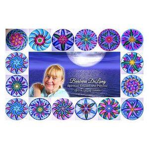 Curious Times - Spiritual Intuit, Barbara DeLong