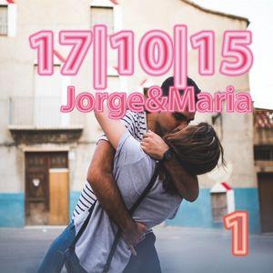 dejotacop@LoveBoat_Sevilla17OCT_Jorge&Maria_parte 1